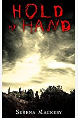 Hold My Hand Hardcover