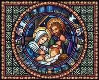 Holy Family Jigsaw Puzzle