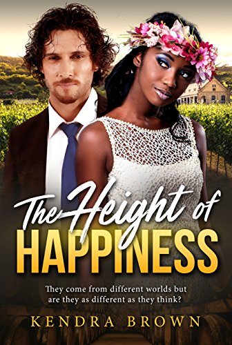 Search : The Height Of Happiness (BWWM Romance Book 1)
