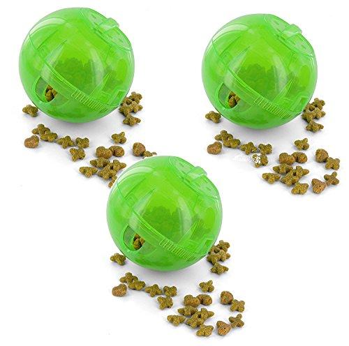 Petsafe SlimCat Green Meal Dispensing product image