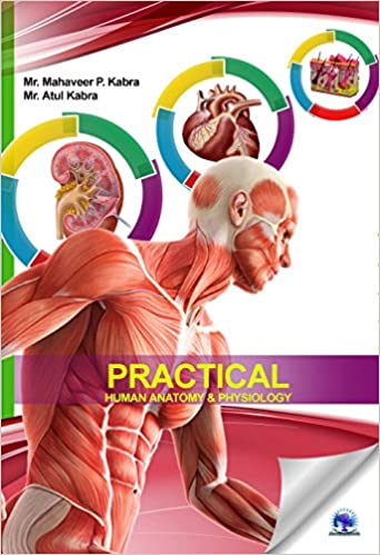 Buy PRACTICAL HUMAN ANATOMY & PHYSIOLOGY Book Online at Low Prices ...