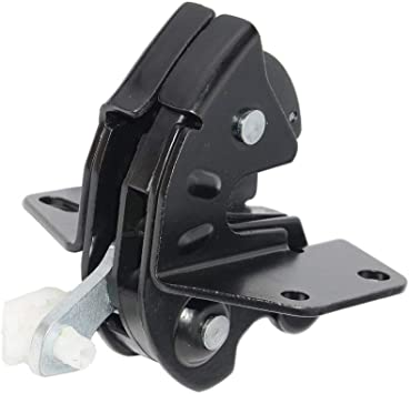 Amazon Com Door Lock Latch Actuator 10356951 Rear Right Or Left Driver Or Passenger Side For Chevy Silverado 1500 2500 3500 Gmc Sierra Automotive