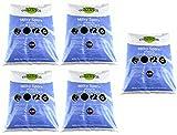Gabriel Organics Milky Spore Lawn Spreader Mix (Pack of 5)