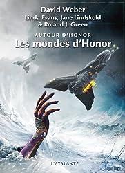 Les mondes d'Honor: Autour d'Honor, T2