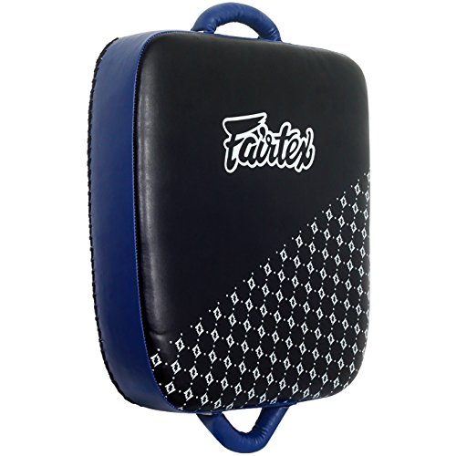 Ringside Fairtex Thai Suitcase Style Kick Pad ()