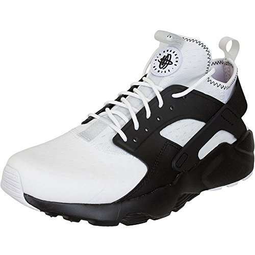 sneaker Ultra White Nike synthétique Air black SE Huarache low hommes Run 0qFZFtgx