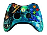 Xbox 360 Wireless Halo 3 Covenant Controller