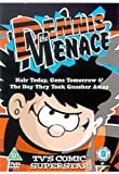 Dennis the Menace - Hair Today.../Day They Took Gnasher Away [Import anglais]