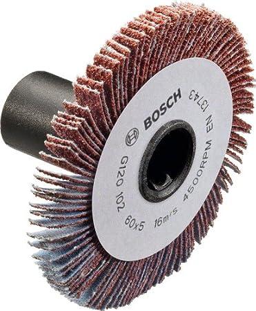 Bosch 1 600 A00 150 Cepillo multilá mina para PRR250, Multicolor 1600A00150