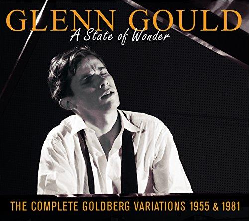 Glenn Gould: A State of Wonder...