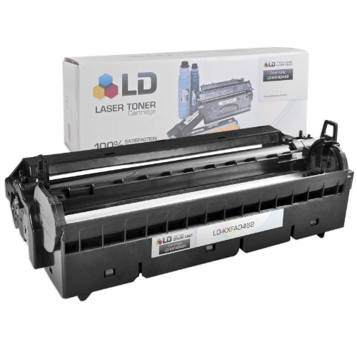 LD © Compatible Panasonic KX-FAD462 Laser Cartridge Drum Unit (KXFAD462)