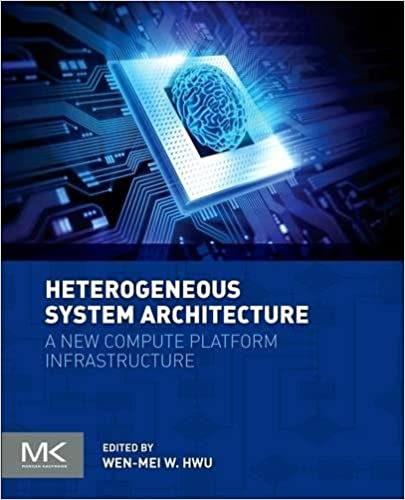 Heterogeneous System Architecture