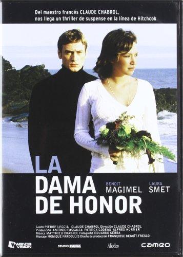 La Dama De Honor (La Demoiselle D??Honneur) (2005) (Import Movie) (European Format - Zone 2)