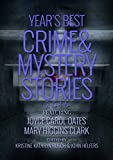 Book Cover for The Year's Best Crime and Mystery Stories 2016