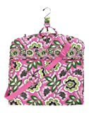 "VERA BRADLEY GARMENT TRAVEL CARRY-ON BAG- ""PRISCILLA PINK"", Bags Central"