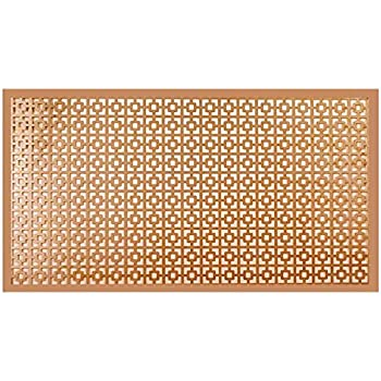 M-D Building Products 57010 1-Feet by 2-Feet .020-Inch