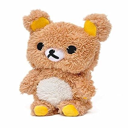 online store 26cce 2d254 Jingyuan Plush Bear Case for iPhone 6,iPhone 6 Plus,iPhone 7,iPhone 7  Plus,iPhone 8,iPhone 8 Plus Galaxy S8 Plus,-Teddy Bear Case Brown New Cute  3D ...