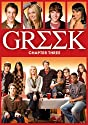 Greek: Chapter Three (3 Discos) (WS) [DVD]<br>$959.00