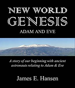 NEW WORLD GENESIS Beginning Astronauts ebook product image