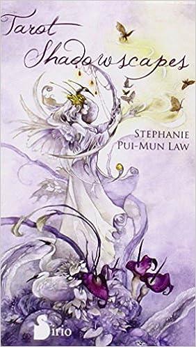 Tarot Shadowscapes (Cartas): Stephanie Pui-Mun Law ...
