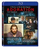Adoration  / Adoration (Bilingual) [Blu-ray]