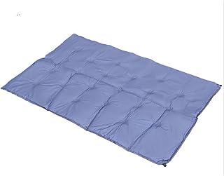 Seab Ecca Coussin pour dormir en plein air double automatique Coussin gonflable coussin de Tente de–mattt Oma tisches Coussin gonflable oreiller de Tente de tapis