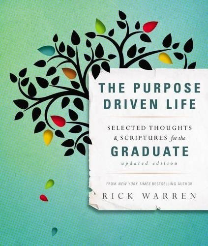 The Purpose Driven Life Selected Thoughts and Scriptures