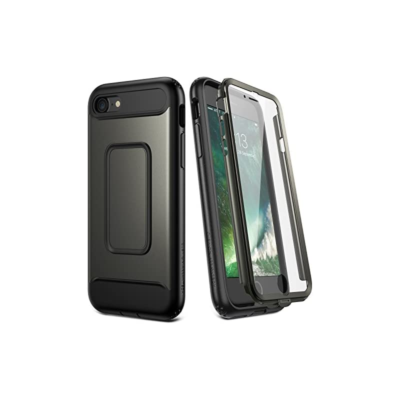 YOUMAKER Case for iPhone 8 & iPhone 7, F