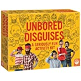 Unbored Disguises Game by MindWare