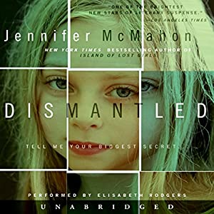 Dismantled Audiobook