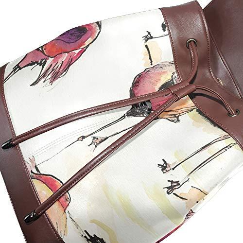 DragonSwordlinsu multicolore Sac porté Taille à dos femme au pour unique main rT8rq
