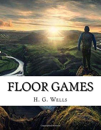 Read Online Floor Games pdf epub