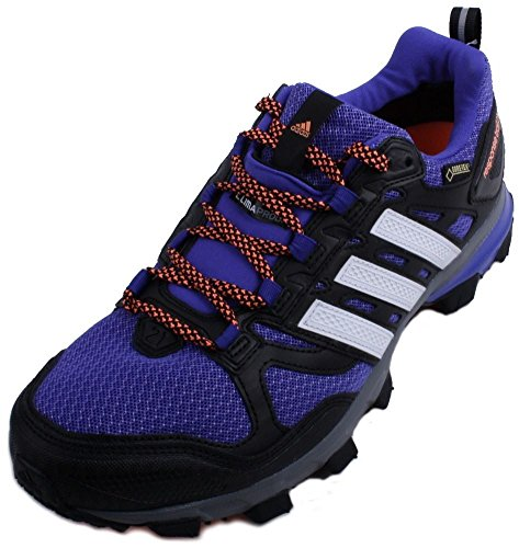 Adidas Outdoor Women's Response Purple Sneakers 5.5 M
