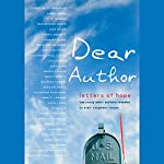 Dear Author | Joan F. Kaywell
