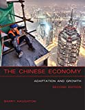 The Chinese Economy: Adaptation and Growth (MIT Press)