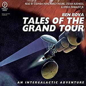 Tales of The Grand Tour Audiobook