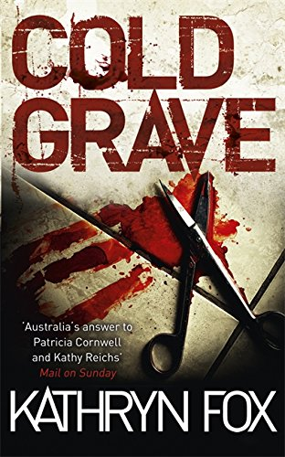 Download Cold Grave (Dr. Anya Crichton) pdf
