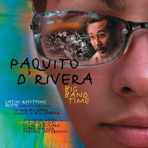 Amazon.com: Song For Maura: Paquito D'Rivera: MP3 Downloads