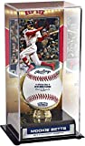 Sports Memorabilia Mookie Betts Boston Red Sox 2018 MLB World Series Champions Sublimated Display Case with Image - Baseball Other Display Cases