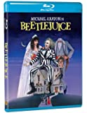 Beetlejuice [Reino Unido] [Blu-ray]