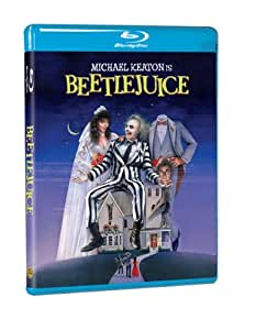 Beetlejuice [Blu-ray]