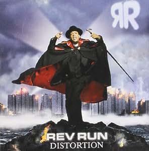 Distortion [Enhanced CD]