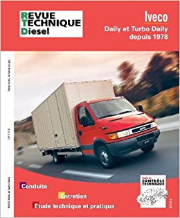 rta 117.3 iveco daily et turbodaily depuis 78: 9782726811740: Amazon.com: Books