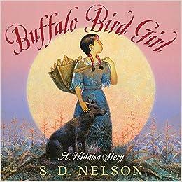 Image result for buffalo bird girl