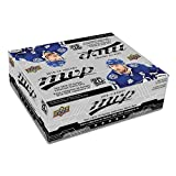 2018-19 Upper Deck MVP Hockey Trading Cards Box 36 Packs