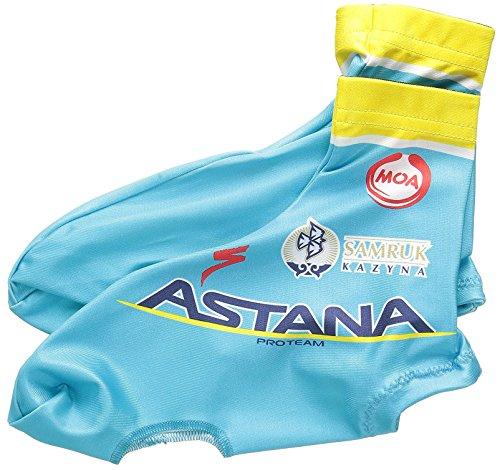 MOA FOR PROFI TEAMS  Astana, Chaussures de ville à lacets pour femme bleu turquoise Large