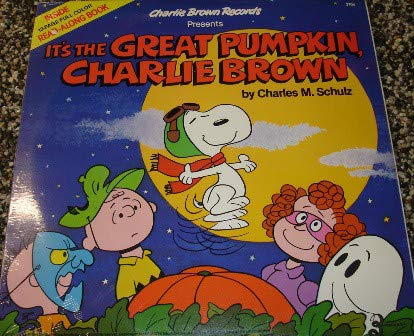 Vince Guaraldi - It's the Great Pumpkin, Charlie Brown [Digipak] (CD)]()