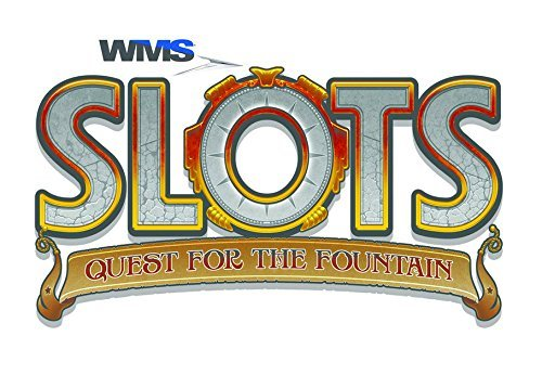 quest for the fountain slots - 2