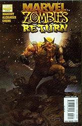 Marvel Zombies Return #3A