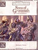 Sons of Gruumsh, Christopher Perkins, 0786936983